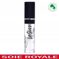 LIP Gloss Brillance PuroBIO Soie Royale Cure Soyeuse