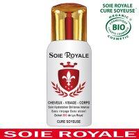 Soie Royale BIO Cure Soyeuse